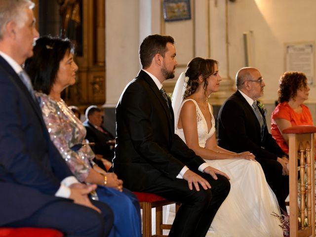 La boda de Pascual y Leticia en Almansa, Albacete 44