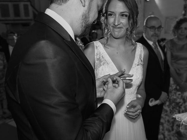 La boda de Pascual y Leticia en Almansa, Albacete 48