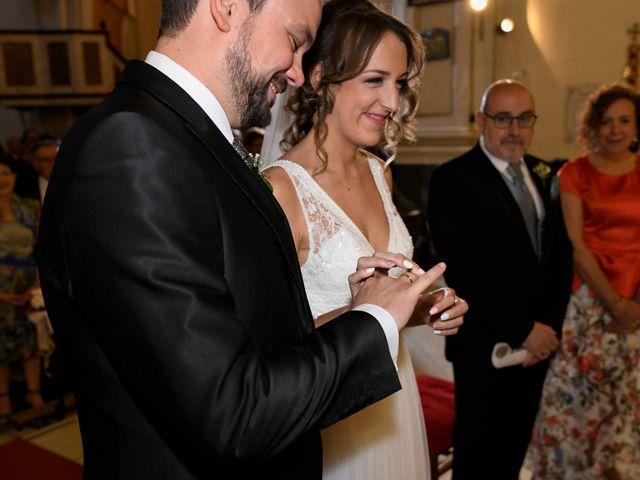 La boda de Pascual y Leticia en Almansa, Albacete 49