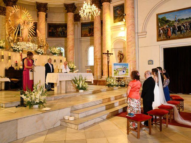 La boda de Pascual y Leticia en Almansa, Albacete 50