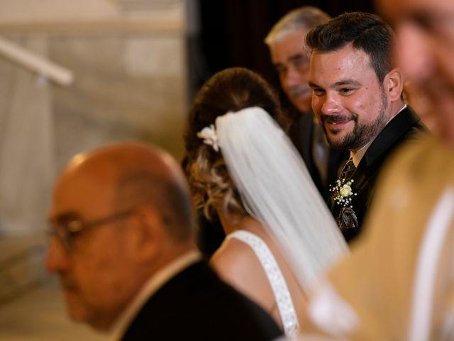 La boda de Pascual y Leticia en Almansa, Albacete 51