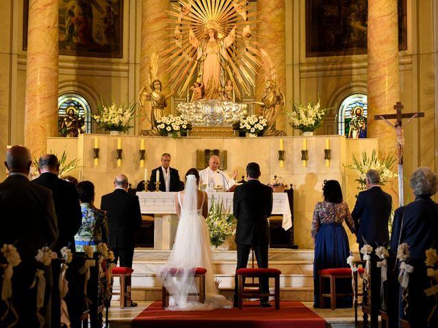 La boda de Pascual y Leticia en Almansa, Albacete 52