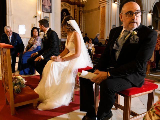 La boda de Pascual y Leticia en Almansa, Albacete 53