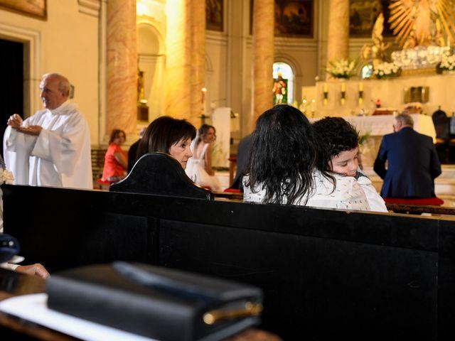 La boda de Pascual y Leticia en Almansa, Albacete 54