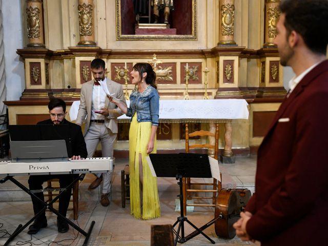 La boda de Pascual y Leticia en Almansa, Albacete 56