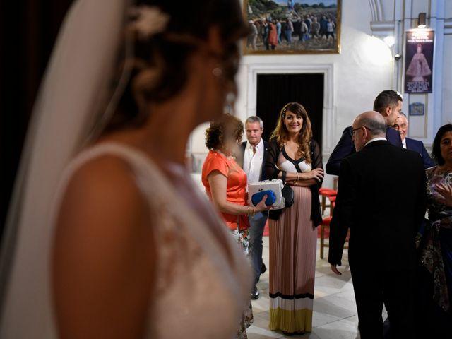 La boda de Pascual y Leticia en Almansa, Albacete 57