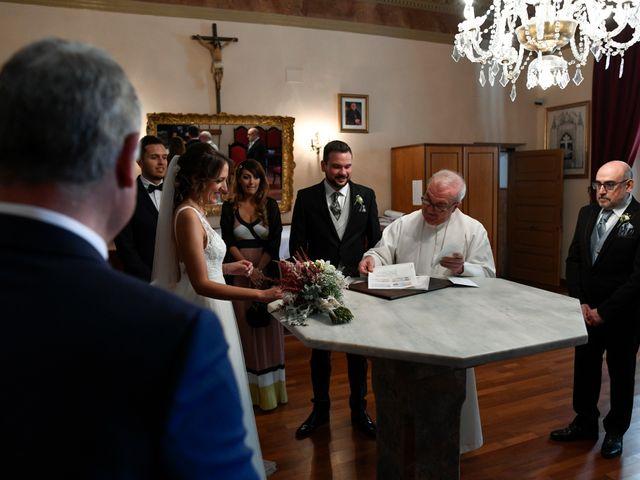 La boda de Pascual y Leticia en Almansa, Albacete 58
