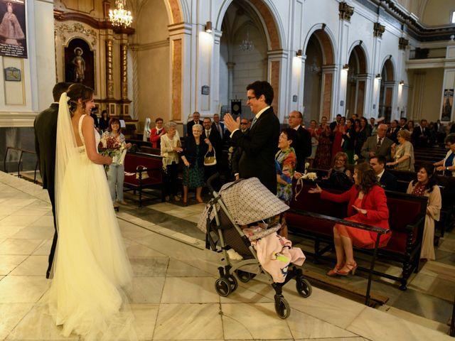 La boda de Pascual y Leticia en Almansa, Albacete 59