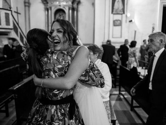 La boda de Pascual y Leticia en Almansa, Albacete 61