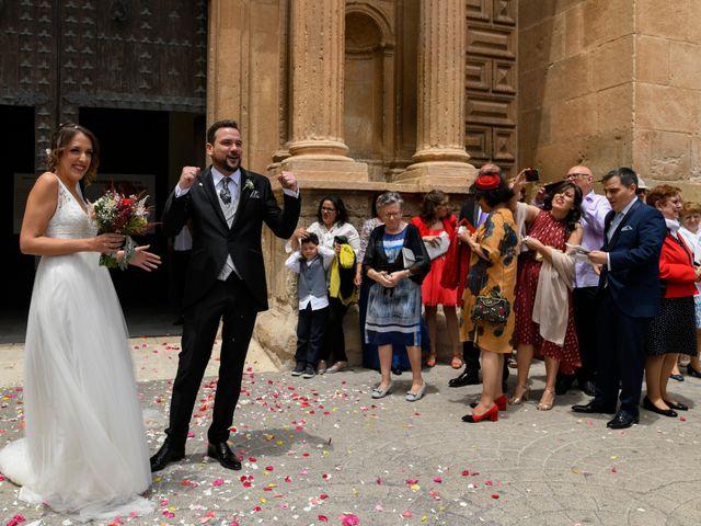 La boda de Pascual y Leticia en Almansa, Albacete 63
