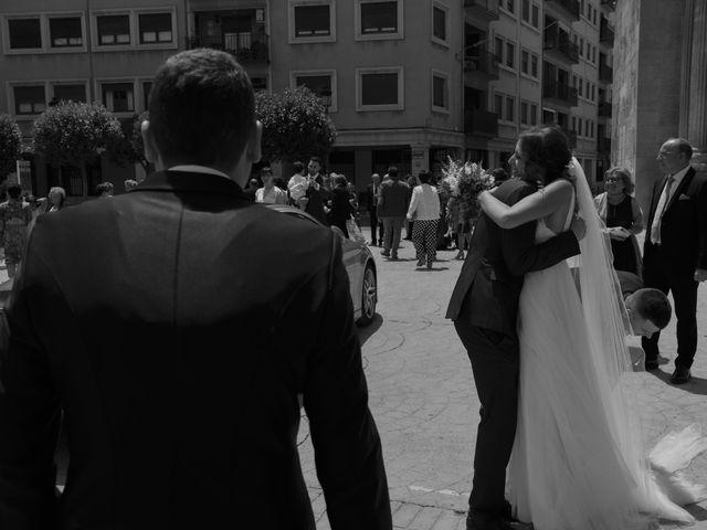 La boda de Pascual y Leticia en Almansa, Albacete 65