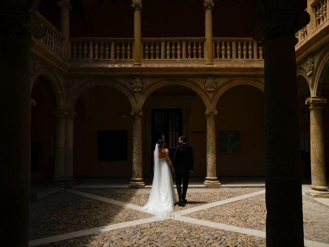 La boda de Pascual y Leticia en Almansa, Albacete 66
