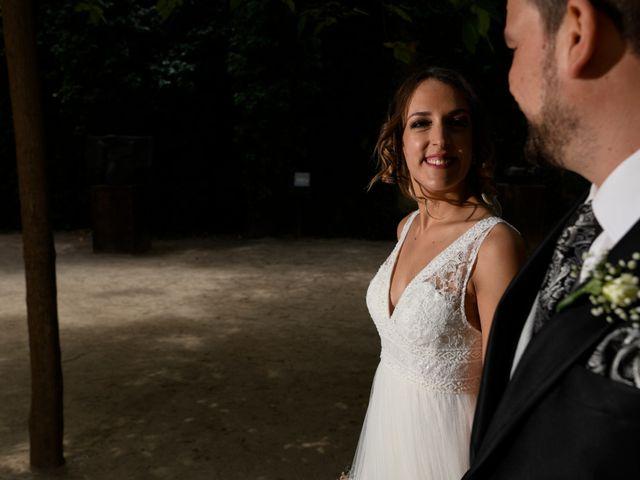 La boda de Pascual y Leticia en Almansa, Albacete 67