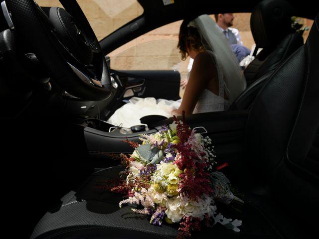 La boda de Pascual y Leticia en Almansa, Albacete 69