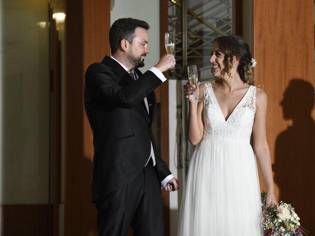 La boda de Pascual y Leticia en Almansa, Albacete 71