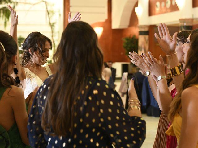 La boda de Pascual y Leticia en Almansa, Albacete 72