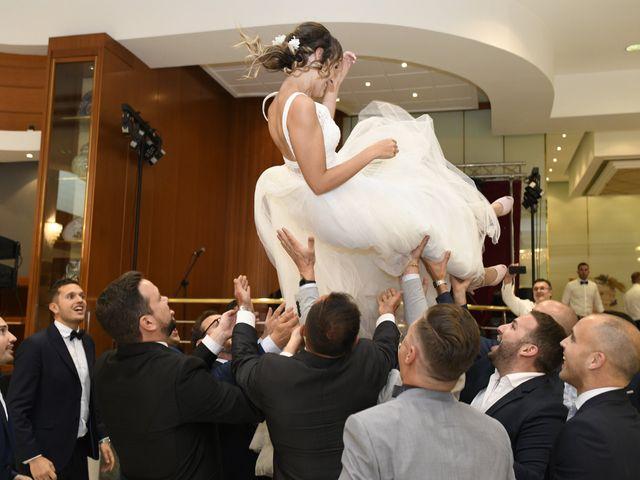 La boda de Pascual y Leticia en Almansa, Albacete 73