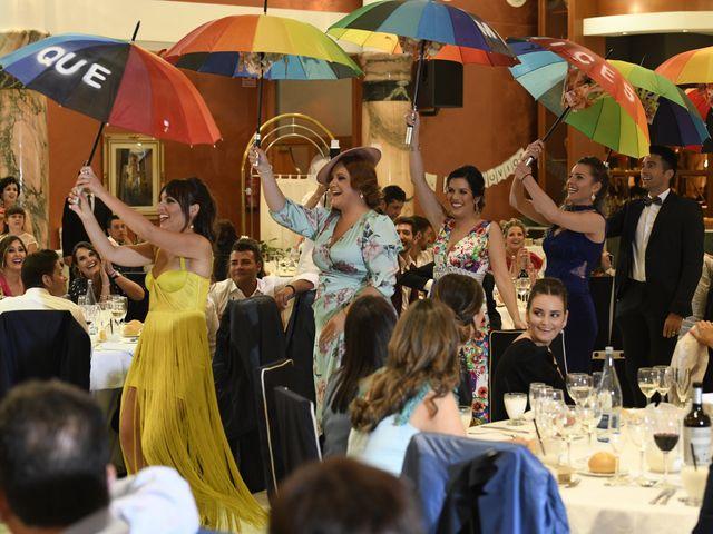 La boda de Pascual y Leticia en Almansa, Albacete 74