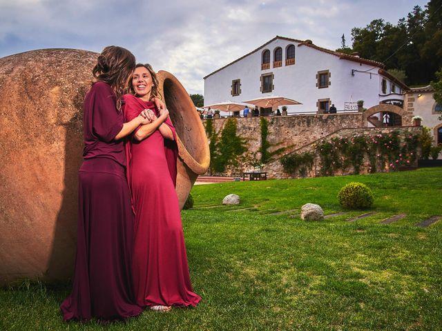 La boda de Marta y Silvia