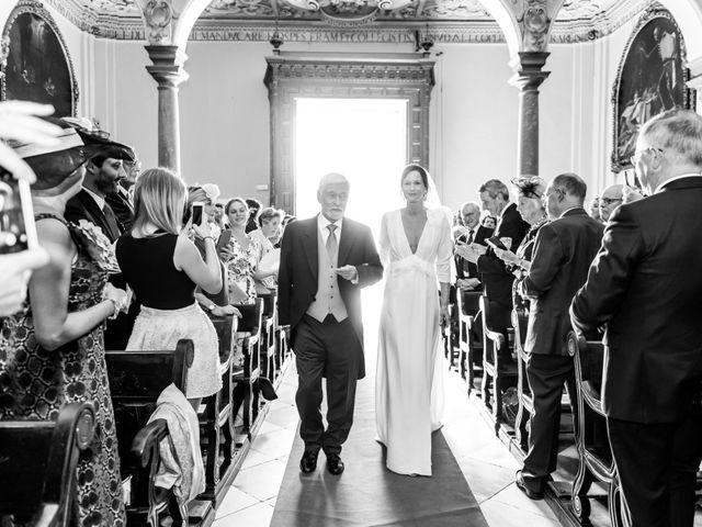 La boda de Pierre y Marie en Alcala De Guadaira, Sevilla 15