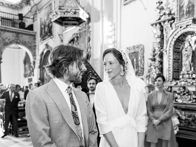 La boda de Pierre y Marie en Alcala De Guadaira, Sevilla 16