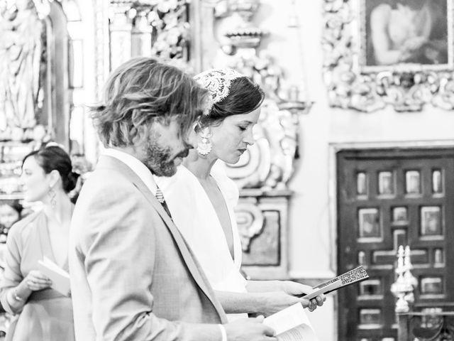 La boda de Pierre y Marie en Alcala De Guadaira, Sevilla 19