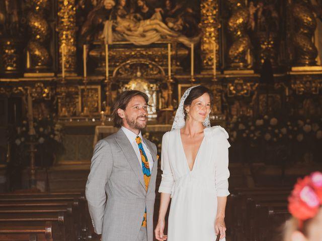 La boda de Pierre y Marie en Alcala De Guadaira, Sevilla 20