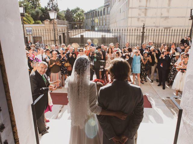 La boda de Pierre y Marie en Alcala De Guadaira, Sevilla 21
