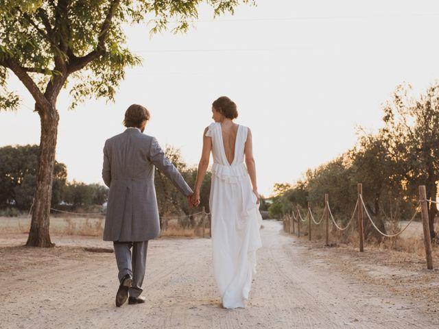 La boda de Pierre y Marie en Alcala De Guadaira, Sevilla 29