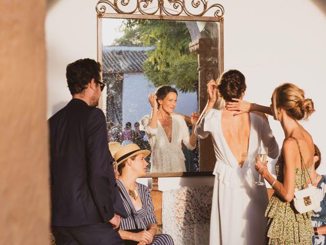 La boda de Pierre y Marie en Alcala De Guadaira, Sevilla 35