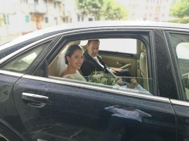 La boda de Pedro y Sara en Donostia-San Sebastián, Guipúzcoa 2