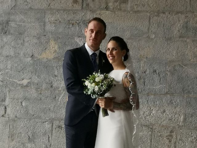 La boda de Pedro y Sara en Donostia-San Sebastián, Guipúzcoa 3