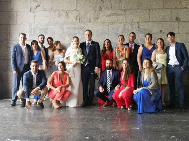 La boda de Pedro y Sara en Donostia-San Sebastián, Guipúzcoa 5