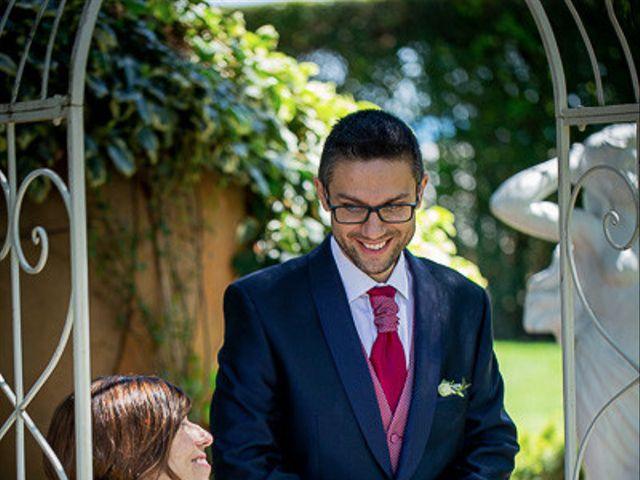 La boda de Raúl y Cristina en Alcalá De Henares, Madrid 9