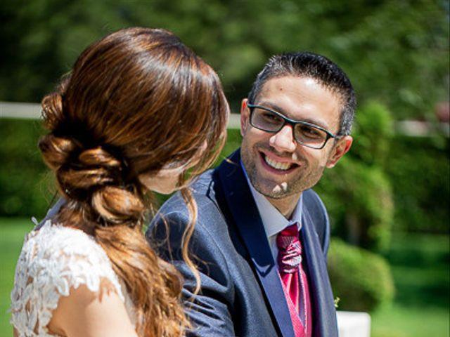 La boda de Raúl y Cristina en Alcalá De Henares, Madrid 19