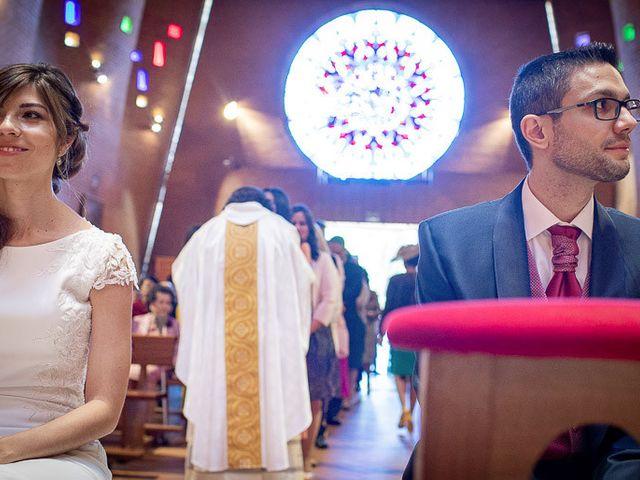 La boda de Raúl y Cristina en Alcalá De Henares, Madrid 24
