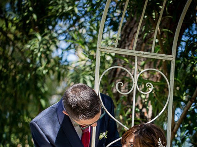 La boda de Raúl y Cristina en Alcalá De Henares, Madrid 29