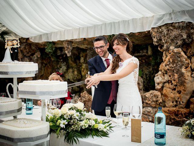 La boda de Raúl y Cristina en Alcalá De Henares, Madrid 37