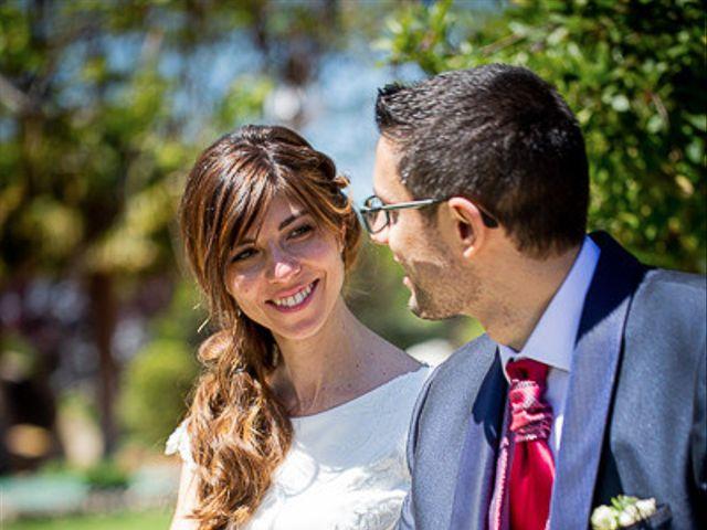 La boda de Raúl y Cristina en Alcalá De Henares, Madrid 46
