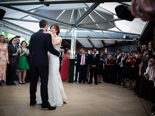 La boda de Raúl y Cristina en Alcalá De Henares, Madrid 57