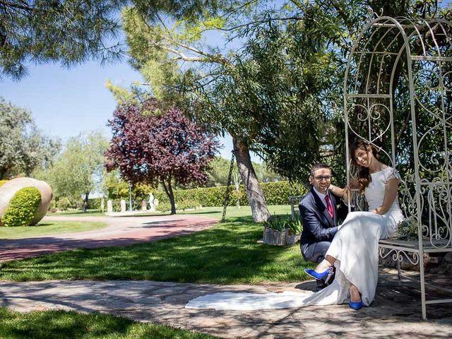 La boda de Raúl y Cristina en Alcalá De Henares, Madrid 59