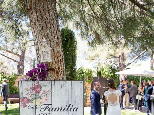 La boda de Raúl y Cristina en Alcalá De Henares, Madrid 63