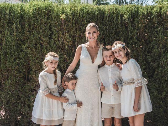 La boda de Pablo y May en Piedrabuena, Ciudad Real 21