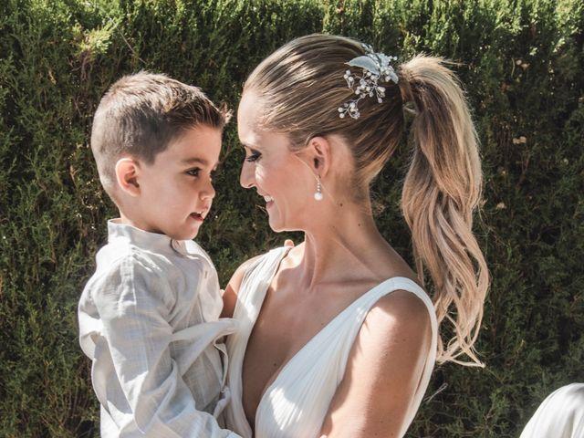 La boda de Pablo y May en Piedrabuena, Ciudad Real 23