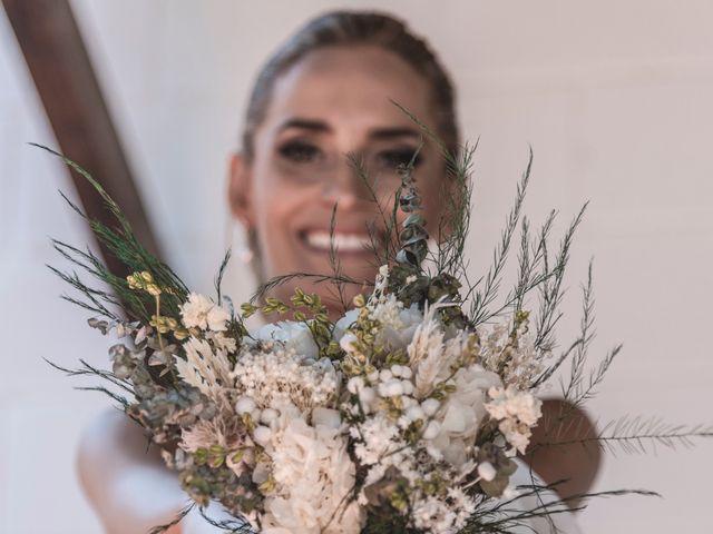 La boda de Pablo y May en Piedrabuena, Ciudad Real 24