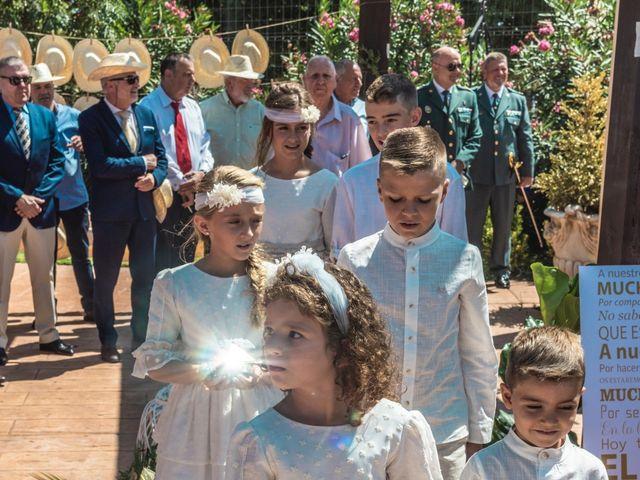 La boda de Pablo y May en Piedrabuena, Ciudad Real 29