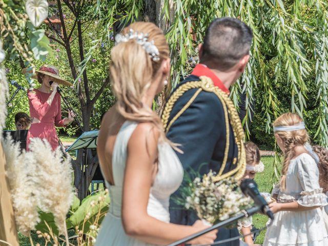 La boda de Pablo y May en Piedrabuena, Ciudad Real 1