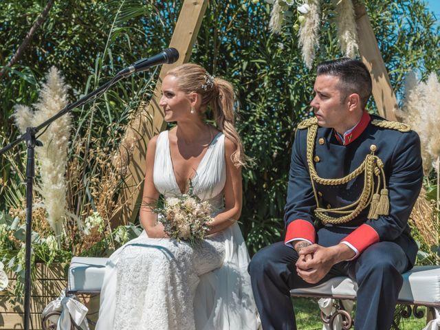 La boda de Pablo y May en Piedrabuena, Ciudad Real 30