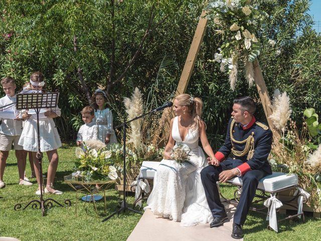 La boda de Pablo y May en Piedrabuena, Ciudad Real 31