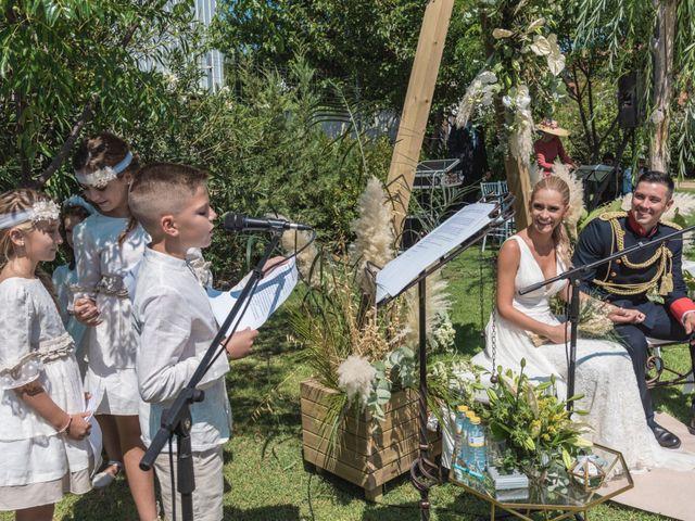 La boda de Pablo y May en Piedrabuena, Ciudad Real 32